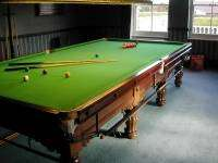 new snooker table bangalori slates with accessories pictures given