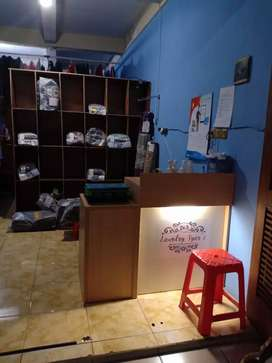 Dicari karyawan Laundry Kebon Jeruk Jakarta Barat