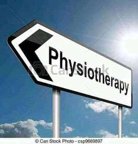 TRINAYANI PHYSIO CARE UNIT (Physiotherapy & Complex Homeopathy)