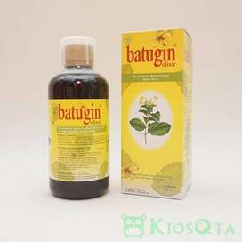 Batugin Elixir 300ml kimia farma