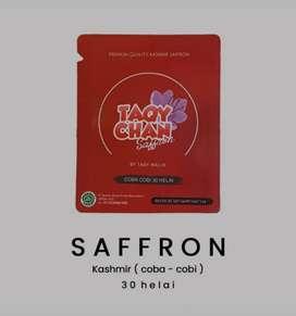 Taqychan saffron kashmir by Taqy malik