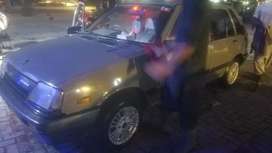 I want to sell my suzuki khyber great condition 3 pece spry