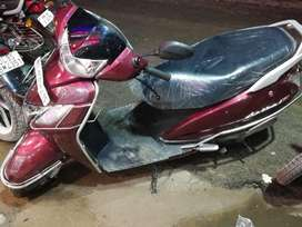 hero activa in very good condition