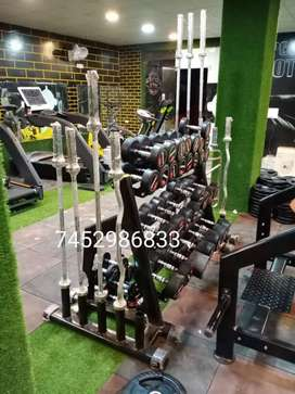 Prime fitness equipment
