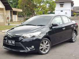 Toyota vios G 2013 automatic