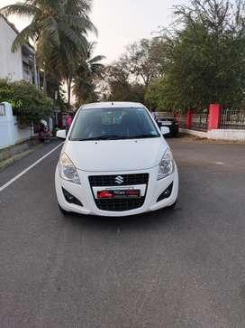 Maruti Suzuki Ritz Vdi BS-IV, 2015, Diesel