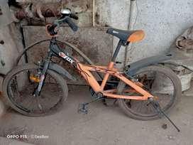 Firefox bicycle