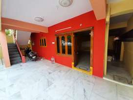 Newly Renovated 2BHK individual House for Rent. Ground Floor
