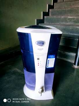 Water purifier non electrical 23 Ltr, Hindustan Unilever