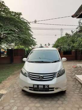 Fs honda freed type PSD 2011