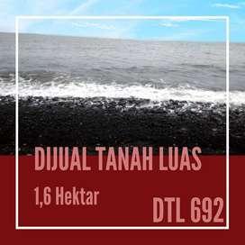 DTL 692 Tanah di Bali