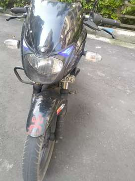 Bajaj pulsar 180 for sell