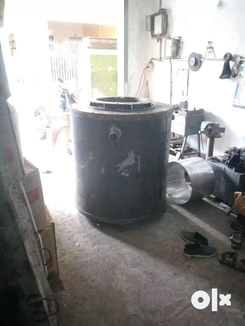 Wanted ITI welder fitter 0