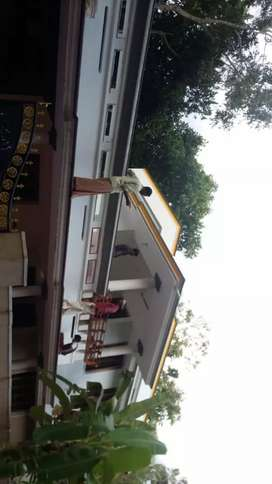 5 years old house, 85 lakh negotiable