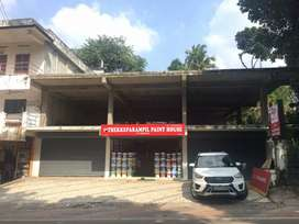 Building Space For Rent, 740 sqft Available