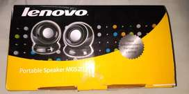 Lenovo Laptop speakers for ₹ 900/-