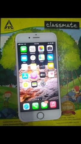 i Phone 6s in good condition