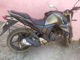 Very good condition in this bike ,40kmpl it's coming