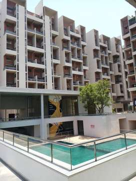 1 BHK  unfurnished flat for rent in wagholi