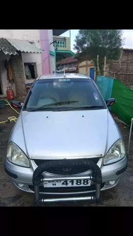 Tata indica dlg.  Turbo engine good condition