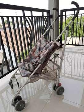 Stroller Mothercare Jive Dino