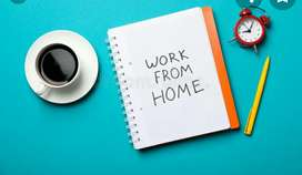 Work from Home and Earn