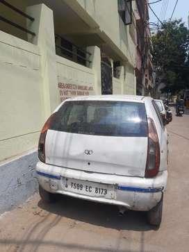 Tata Indica 2007 Diesel 100000 Km Driven