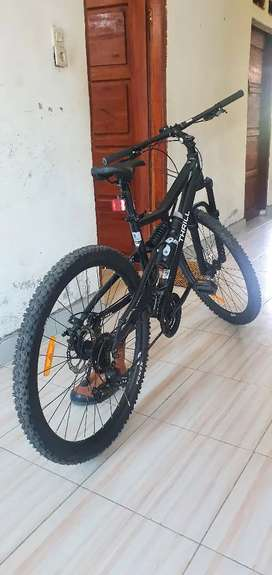Jual Sepeda Thriil Oust 3.0