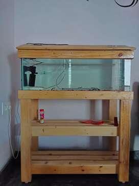 good looking aquarium for sale