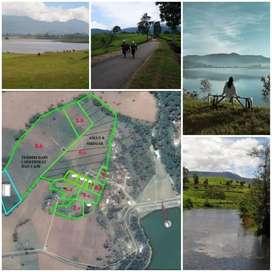 Di Jual Cepat !, Tanah Area Situ Cileunca Pangalengan
