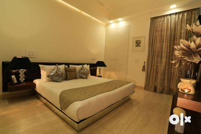 3 BHK Premium Apartments for Sale in Sri Ram Gardens, Suchitra Circle 0