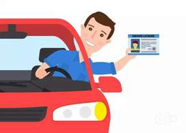 You need car driver arjent