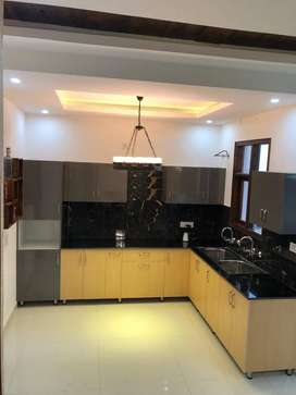 2BHK READY TO MOVE FLAT WITH FULLY FURNISHED At sec-125