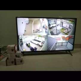 Cctv Full HD 2mp/kamera lengkap harga terima beres*termurah