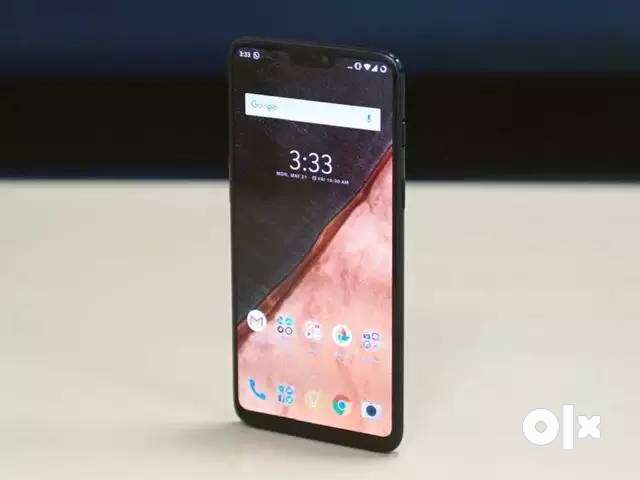 Adorable OnePlus Device in good condition with Bill and Warranty 0