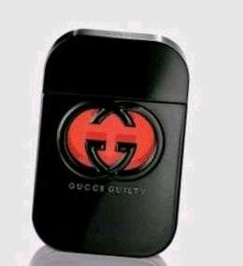 gucci guilty black for women edp 75ml