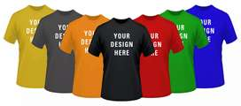 Costomize Paper Cup & Costomize T-Shirts & all type of printing