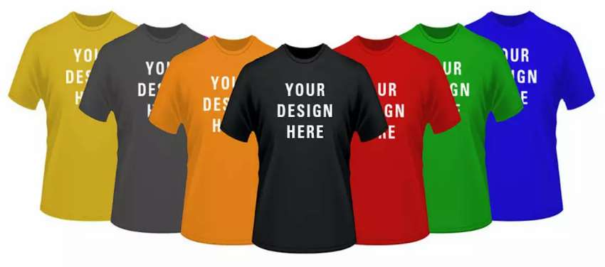 Costomize Paper Cup & Costomize T-Shirts & all type of printing 0
