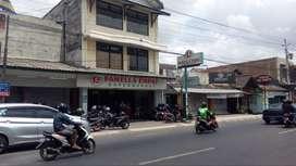 Bangun Rumah Hemat 150Jt, Tanah Jogja Kota, Area Kos-kosan