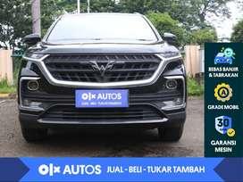 [OLX Autos] Wuling Almaz 1.5 Turbo Exclusive 5-Seater A/T 2019 Hitam
