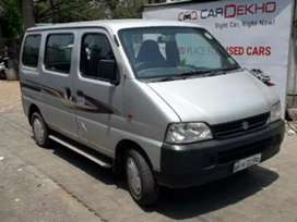 ECCO car rent all india , 10/- per km, Delhi , ncr  1200/-