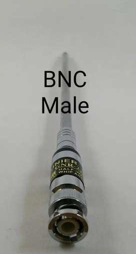 Antena tarik panjang 106 cm tipe bnc