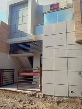 Double Story 3BHK villa in 35.90 lacs at Mohali