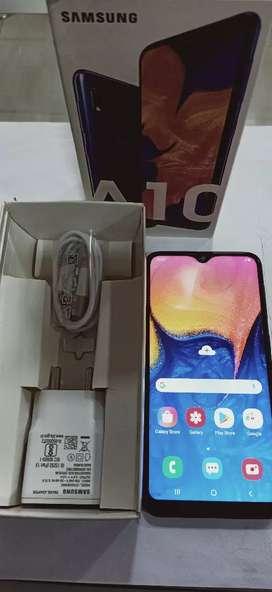OFFER NEW PHONE SAMSUNG GALAXY A10. 2/32GB.