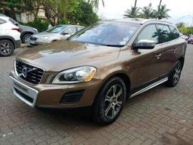 Volvo XC60 D5 AWD Automatic, 2013
