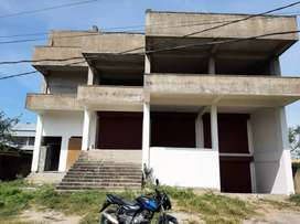 """""""GODOWN""""on rent available in ainthapali"""