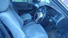 Toyota Great Corolla SEG Th 1992 builup