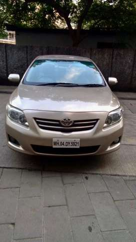 Corolla Altis for sale