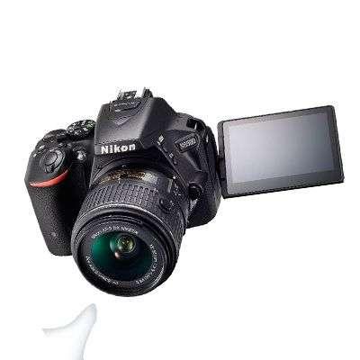 Kredit Nikon D5300 0