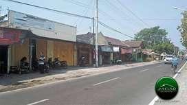 Ruko dekat Rumah Dinas Bupati ( AR 209 )